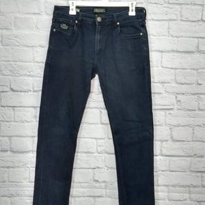 online retailer bb9af a9453 Jack & Jones   Core Dark Wash Jeans Straight
